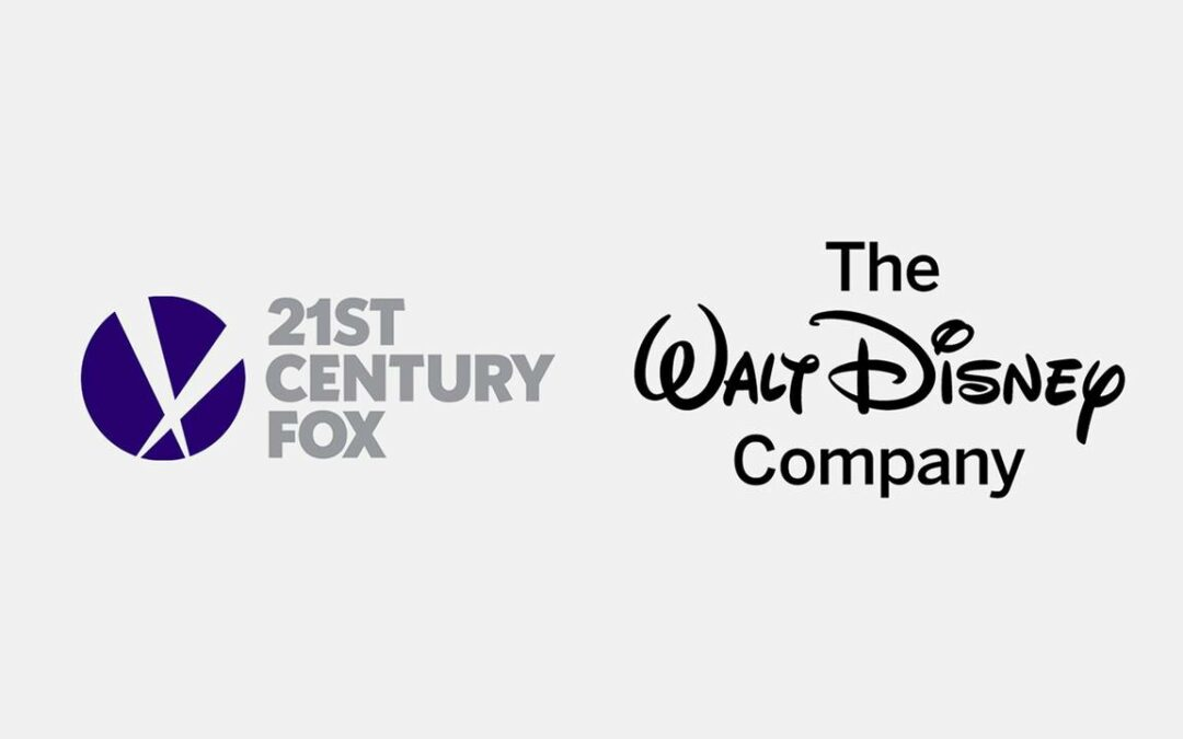 DISNEY & 21st Century Fox