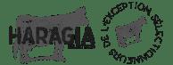 Branding & identité visuelle Haragia Sélection