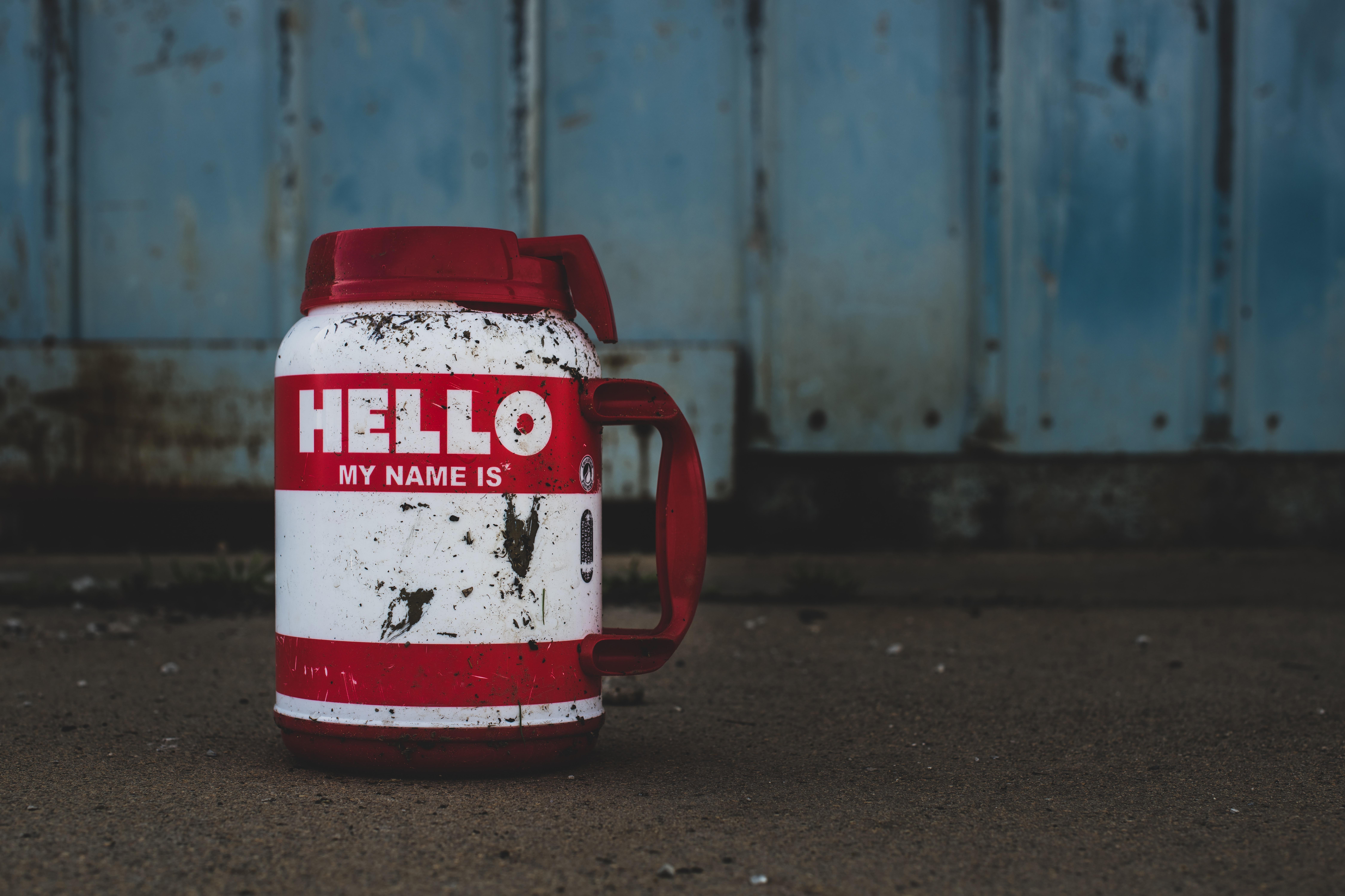 LE NAMING: les étapes pour trouver votre nom de marque